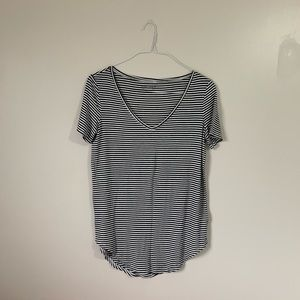 Super Soft MUDD Stripped Tee